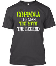 Coppola Man Premium Tee T-Shirt