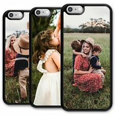 PERSONALISED PHONE CASE CUSTOM PHOTO/PICTURE/IMAGE/TEXT COVER FOR SAMSUNG GALAXY