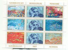 DIPINTI - PAINTINGS AZERBAIJAN 2009 S. Bachluzadeh
