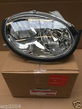 NEW MGF HEADLAMP RH FOR UK RHD CARS XBC104020 OR1 BRAND NEW HEAD LIGHT