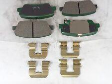 GENUINE HYUNDAI Santa FE Rear Disc Brake Pad Kit - 583022PA70