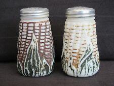 Excellent Condition RARE Vintage Carvalhinho Salt /& Pepper Shakers