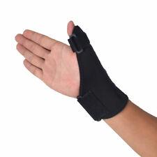 Medical Thumb Support Splint Brace Wrist Hand Strain Sprain Arthritis GO9X