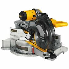 DEWALT DWS779 15 Amp 12 in. Double Bevel Sliding Compound Miter Saw