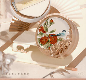 Flower Knows 花知晓 x Pretty Rock Baby Flower Goddess Dewy Cushion Foundation