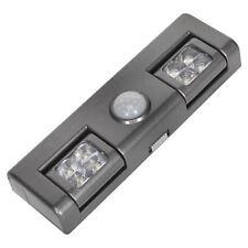 Sealey GL93 8 LED Automatic Light PIR Motion Sensor Garden Garage Porch Night