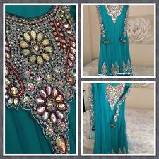 Gorgeous Anarkali Dress  Shalwar Kameez  6-8