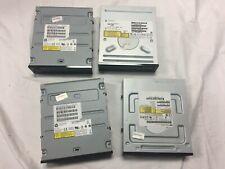 LOT OF 4 HP DVD-RW DVD+R DL Super Multi DVD Rewriter SATA  660408-001