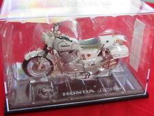 Marusan Tetsuba PJT 1/18 HONDA CB750 Four POLICE Rare Best Buy Gift