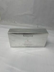 KERASTASE SPECIFIQUE INTENSIVE SCALP AND HAIR TREATMENT 10 vials .2oz / 6ml NEW