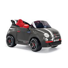 Kinderauto Kinderfahrzeug Elektroauto Fiat 500 S 6V IGED1171 Peg Perego