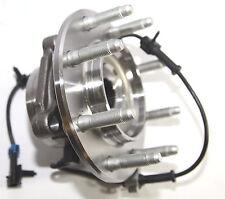 FRONT Wheel Hub Bearing fit GMC 01-07 Sierra 1500/1500HD 99-04 Sierra2500 515058