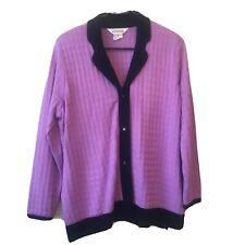 Exclusively MISOOK Medium Knit Cardigan Sweater