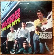 """STATLER BROTHERS """"The Big Hits"""" USED 1967 Columbia LP VG+/VG+"""
