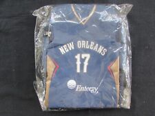 NBA NEW ORLEANS PELICANS KIDS #17 LUNCH BAG - NEW/MINT/SEALED
