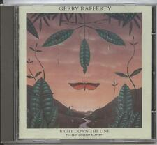 Gerry Rafferty - Right Down The Line (The Best Of) CD Album
