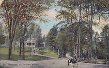 St Johnsbury, VT - Western Avenue