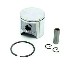 PISTON KIT (46mm) FITS HUSQVARNA 257 CHAINSAWS NEW HYWAY 503 66 20 01