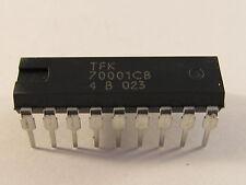 70001cb TFK dip18 IC-Integrated Circuit