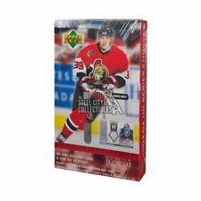 2003-04 Upper Deck Series 2 Hockey Canada Version Hobby Box