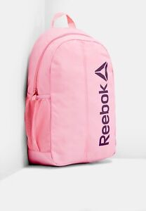 Reebok // Active [Pink] Core Backpack
