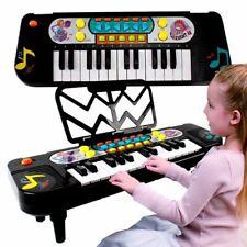 Piano Baby Toy Kids Musical Educational Developmental Music Play 25 Keys New!