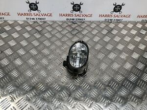 VOLVO V50 07-12 PASSENGER SIDE FRONT FOG LIGHT 31353107