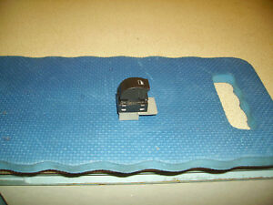 Audi A6 02 passenger or rear window switch.and A4