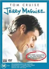 Jerry Maguire * NEW DVD * Tom Cruise Renee Zellweger Cuba Gooding Kelly Preston