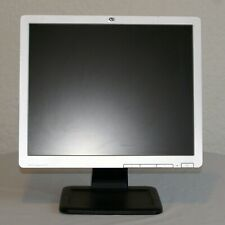 HP Compaq LE1711 17-inch LCD Monitor Tested & Warranty With stand