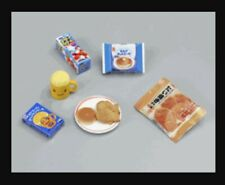 RARE RETIRED New Megahouse Miniature Microwave oven fast food Re-ment No.5 A71