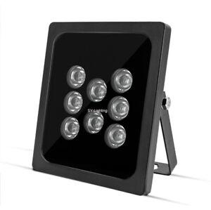 24W 940nm IR Illuminators infrared LED Night View camera monitoring fill light