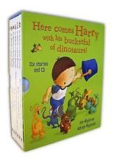 Dinosaurs Box Set Fiction Books for Children