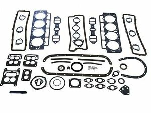 Full Engine Gasket Set 1964-1967 Cadillac 429 V8 NEW