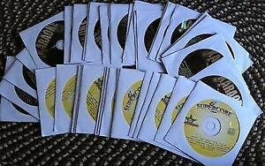43 CDG DISCS KARAOKE HITS,SUPERCORE - POP,ROCK,COUNTRY,STANDARDS,OLDIES CD+G