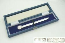 Other Antique Solid Silver Letter Openers