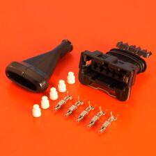 VOLVO v60 mk3 1.6 Drive 19mm spessore Genuine ALLIED NIPPON Pastiglie Freno Anteriore Set