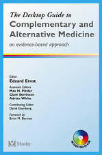 The Desktop Guide to Complementary and Alternative Medicine: An Evidence-Based …