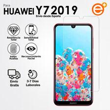 Protector Pantalla Para Huawei Y7 2019 Cristal Vidrio Templado
