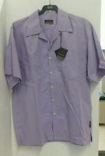 Camisa hombre manga corta talla mediana VINZITORE modelo 19