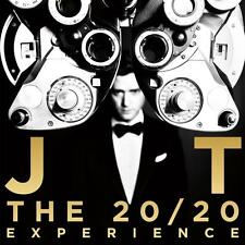 The 20/20 Experience (Deluxe Edition) von Justin Timberlake (2013) CD