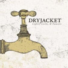 Dryjacket - Light Locks & Faucets [New CD]