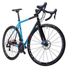 Genesis Drop Bar Bikes