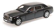 Kyosho Rolls Royce Phantom Extended Wheelbase Dark Gun Grey 1:18*New Item!