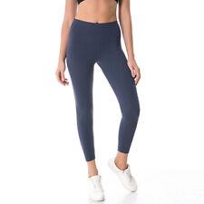 Women's Gym Flawless Leggings Sportswear Yoga Pants Running Training Fitness
