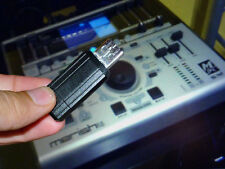 penna usb con 4500 canzoni karaoke mf5 thumb drive per m-live Merish midi player
