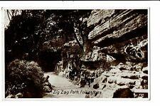CPA-Carte postale-  Royaume Uni - Folkestone- Zig Zag 1931 - VM2225