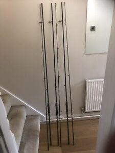 Century NG 12ft 3.5tc Carp Rods