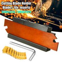 SMBB1626/SMBB2026 Lathe Cutting Tool Blade Holder+Cutter Blade Inserts For GTN-2