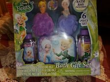 Disney Fairies Bath Gift Set,